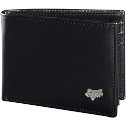 Fox - Mens Bifold Leather Wallet