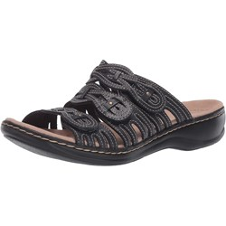 Clarks - Womens Leisa Faye Shoes