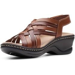 Clarks - Womens Lexi Carmen Shoes