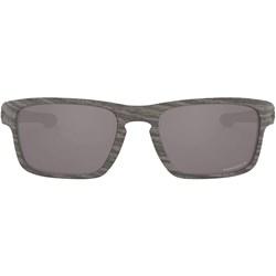 Oakley 0Oo9408 Sliver Stealth Square Sunglasses