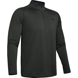Under Armour - Mens Tech 1/2 Zip 20 Long-Sleeves T-Shirt