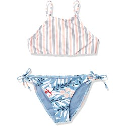 Roxy - Girls Ch Y D Crop Set Two Piece Swimsuit