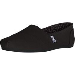 Skechers - Womens Bobs Plush - Peace & Love Slip-On Shoes