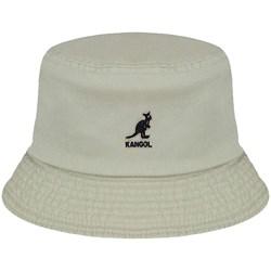 Kangol - Unisex Washed Bucket Hat