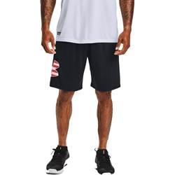 Under Armour - Mens Freedom Tech Bfl Shorts