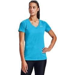 Under Armour - Womens Tech VNeck T-Shirt