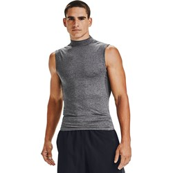 Under Armour - Mens Hg Mock Sl Tank Top