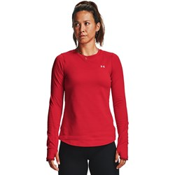 Under Armour - Womens CG Armour Crew Long-Sleeves T-Shirt