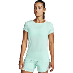 Under Armour - Womens Hg Armour T-Shirt