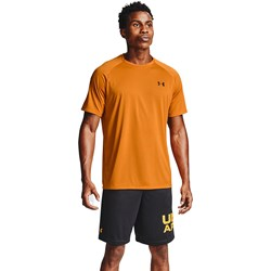 Under Armour - Mens Tech 2.0 Novelty T-Shirt