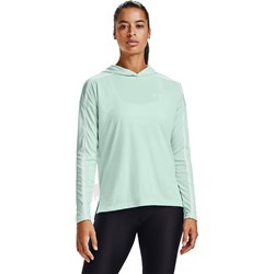 Under Armour - Womens Tech Twist Graphic Long-Sleeve T-Shirt