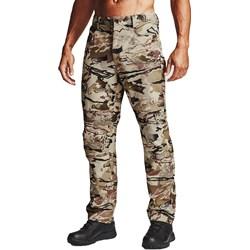 Under Armour - Mens Backwoods Str Pants