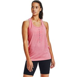 Under Armour - Womens Tech Twist Graphic Tank Top