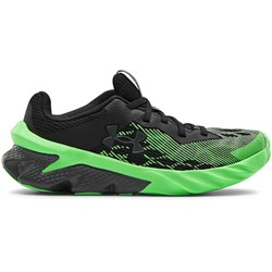 Under Armour - Boys Bps Scramjet 3 Sneakers