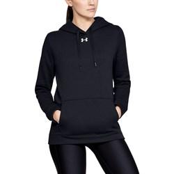 Under Armour - Womens Hustle Fleece Top