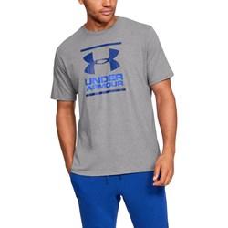 Under Armour - Mens UA GL Foundation SS T-Shirt