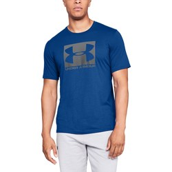 Under Armour - Mens BOXED SPORTSTYLE SS T-Shirt