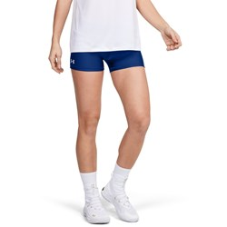 Under Armour - Womens Team 3 Shorts