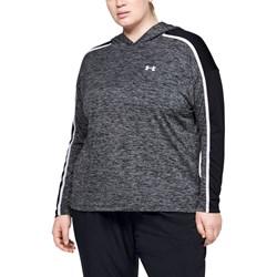 Under Armour - Womens Tech Twist Grphic Long-Sleeve T-Shirt