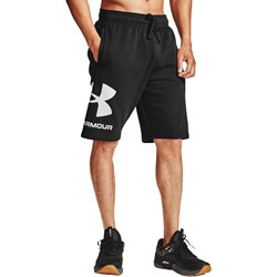 Under Armour - Mens Rival Flc Big Logo Shorts
