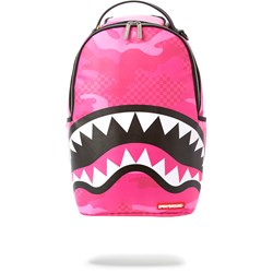 Sprayground - Anime Camo Backpack