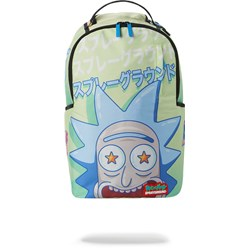 Sprayground - Rick And Morty Look At Me Backpack