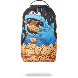 Sprayground - Cookie Monster: Cookie Dough Backpack