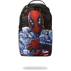 Sprayground - Deadpool: Money Boy Backpack