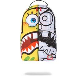 Sprayground - Spongdoodle Bob Backpack