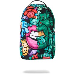 Sprayground - Zombie Gummy Bear Lips Backpack
