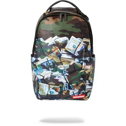 Sprayground - Tough Money Backpack