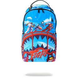Sprayground - Street Fighter: On The Run Backpack