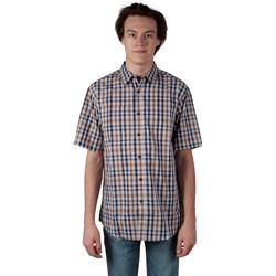 Dickies - Mens Icon Yarn Dyed Shirt