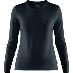 Fjallraven - Womens Abisko Wool Shirt