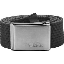 Fjallraven - Unisex Canvas Belt