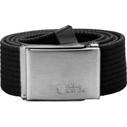 Fjallraven - Unisex Merano Canvas Belt