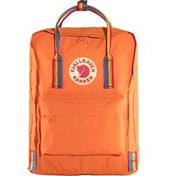 Fjallraven - Unisex Kånken Rainbow Backpack
