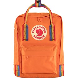 Fjallraven - Unisex KÃ¥nken Rainbow Mini Backpack