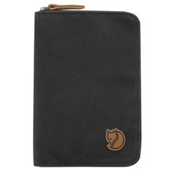 Fjallraven - Unisex Passport Wallet