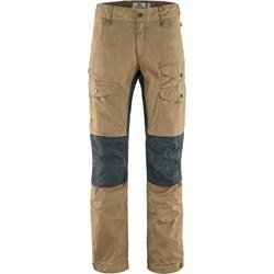 Fjallraven - Mens Vidda Pro Ventilated Trousers Reg