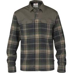 Fjallraven - Mens Granit Shirt