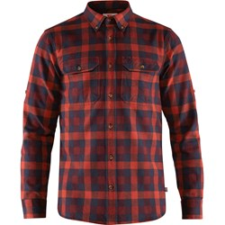 Fjallraven - Mens Skog Shirt