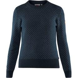 Fjallraven - Womens Ovik Nordic Sweater