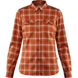Fjallraven - Womens Fjallglim Stretch Shirt