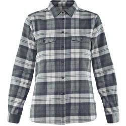 Fjallraven - Womens Ovik Heavy Flannel Shirt