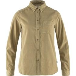 Fjallraven - Womens Ovik Cord Shirt