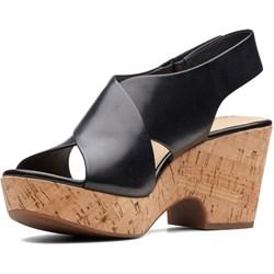 Clarks - Womens Maritsa Lara Shoes