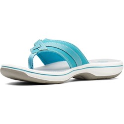 Clarks - Womens Breeze Sea H Sandals