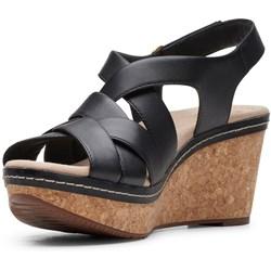 Clarks - Womens Annadel Rayna Sandals