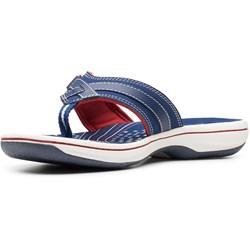 Clarks - Womens Breeze Sea Sandals